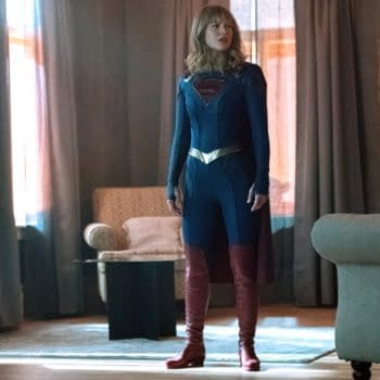 """""""Supergirl"""" Season 5: Kara Really Hates These """"Blurred Lines"""" [PREVIEW]"""