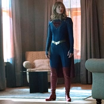 Supergirl Season 5: Kara Really Hates These Blurred Lines [PREVIEW]