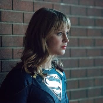 """""""Supergirl"""" Star Melissa Benoist Reveals Personal Story of Domestic Violence [VIDEO]"""