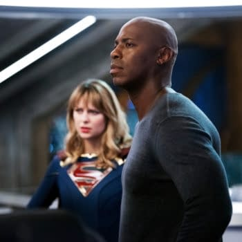 """Supergirl"" Season 5: Kara Crosses ""Blurred Lines"" to Mend Friendship with Lena [SPOILER REVIEW]"