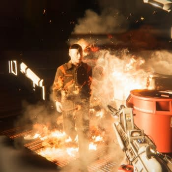 """Check Out """"Alien: Isolation"""" on Switch With This New Gameplay Trailer"""