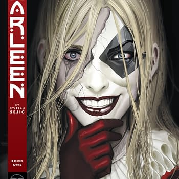 Top 100 Most-Ordered Comics and Graphic Novels of September 2019
