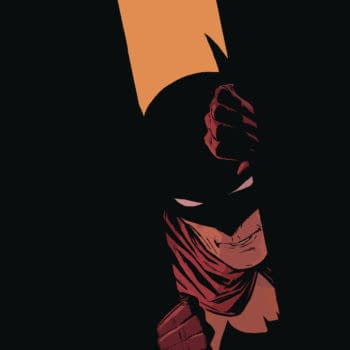 Batman Annual #4 Changes Story, Artists, Brings in Mike Norton