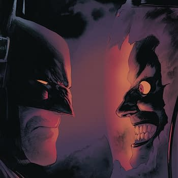 LATE: Batman: The Last Knight On Earth #3 Slips a Month to December 18th