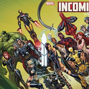 Marvel Comics 2020 Calendars Giveaways to Promote Incoming