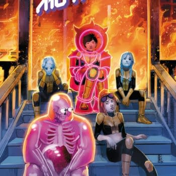 Ch-Ch-Changes to Solicits For X-Men #5 & #6 and New Mutants #5 & #6