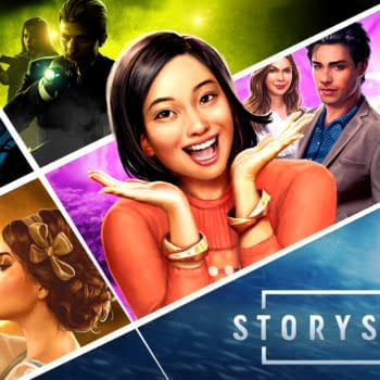 """FoxNext Games Announces """"Storyscape"""" Launch On Mobile Today"""