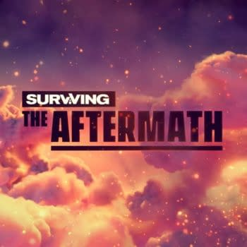 "Paradox Interactive Announce ""Surviving The Aftermath"""