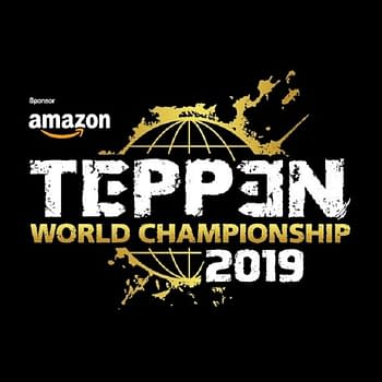 Teppen World Championship 2019 Announced For December