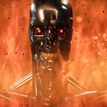 Mortal Kombat 11 Fans Trolled By Terminator Victory Screen