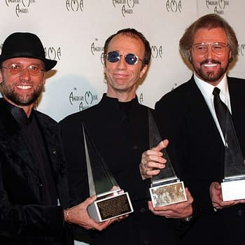 Bohemian Rhapsody Writer on Board for Untitled Bee Gees Movie