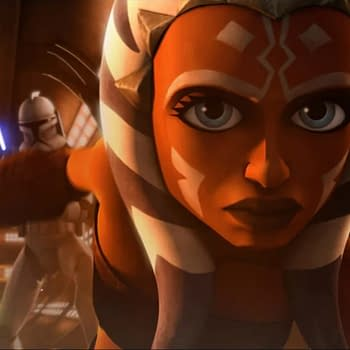 Star Wars: The Clone Wars Episode III &#8211 Revenge of the Retweets [REVIEW]
