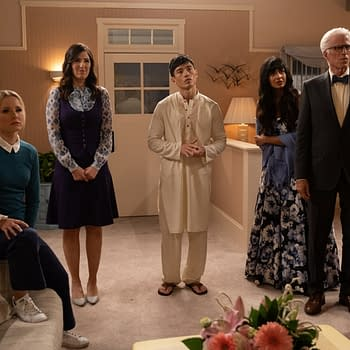 The Good Place Season 4: Does Our Soul Squad Have A Tinker Tailor Demon Spy in Their Midst [PREVIEW]