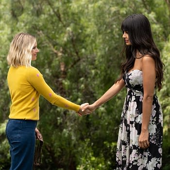 The Good Place Season 4 Employee of the Bearimy Lets Tahani Be the Fixer She Was Born to Be [SPOILER REVIEW]