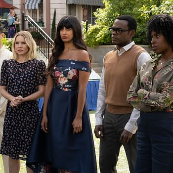 The Good Place Season 4 A Chip Driver Mystery: The Moral of THIS Story Dont Be a Brent [SPOILER REVIEW]