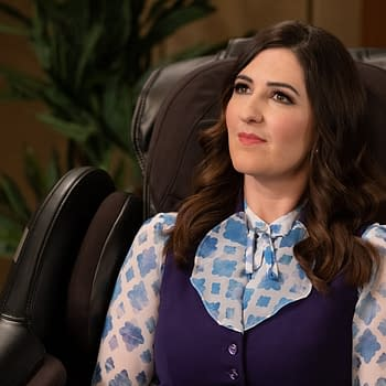 A League of Their Own: The Good Place Star DArcy Carden in Talks to Join Amazon Prime Series