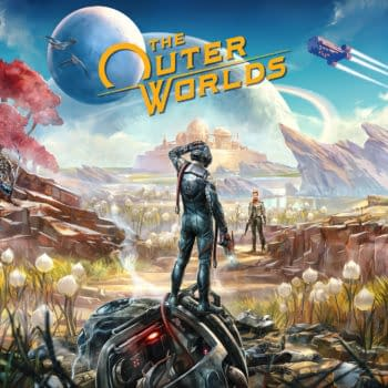 """""""The Outer Worlds"""" Will Be Doing A """"Twitch Plays"""" Event"""