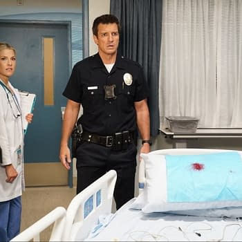 The Rookie Season 2 Episode 2 The Night General Channels Greys Anatomy [SPOILER REVIEW]