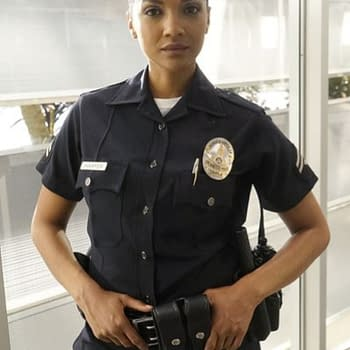 The Rookie &#8211 The Royally Great Mekia Cox Cast As Series Regular