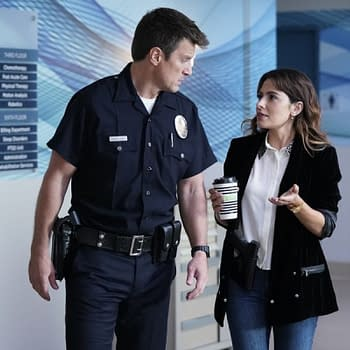 The Rookie Season 2 Episode 2 Preview &#8211 Nolan Is Gonna Be Up All Night