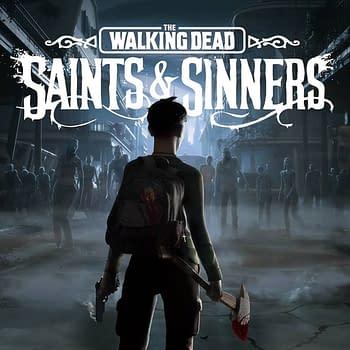 Skydance Interactive Announces The Walking Dead: Saints &#038 Sinners