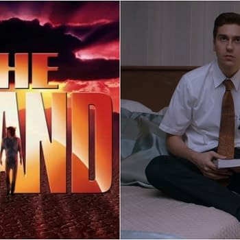The Stand: Nat Wolff Joins CBS All Access Stephen King Adapt