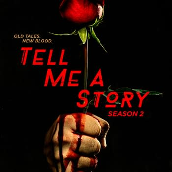 Tell Me A Story Season 2: Kevin Willimasons Twisted Fairy Tale Thriller Gets Official Trailer Key Art [PREVIEW]