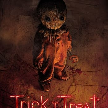 Trick r Treat 2 Possibility Remains Up to Legendary Pictures