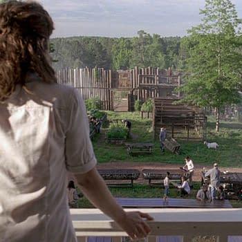 The Walking Dead: Will Lauren Cohans Maggie Be Back for Season 10 Angela Kang Responds