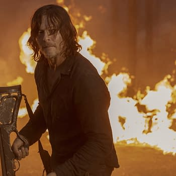 The Walking Dead: Norman Reedus AMC Studios Deal Projects Announced