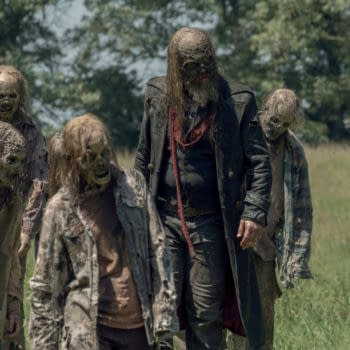"""""""The Walking Dead"""" Season 10: Samantha Morton, Ryan Hurst & Thora Birch Set High Bar with """"We Are the End of the World"""" [SPOILER REVIEW]"""