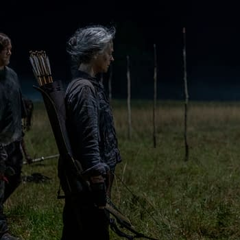 The Walking Dead: Angela Kang on Daryl/Carol Spinoff How TWD Ends