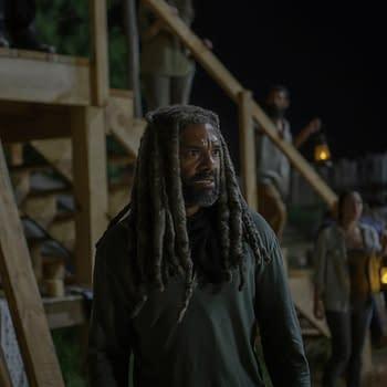 The Walking Dead Season 10 Silence the Whisperers Opening Minutes: Beautiful &#038 Heartbreaking [VIDEO]