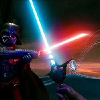 """""""Vader Immortal"""" Episode III Release Date Confirmed"""