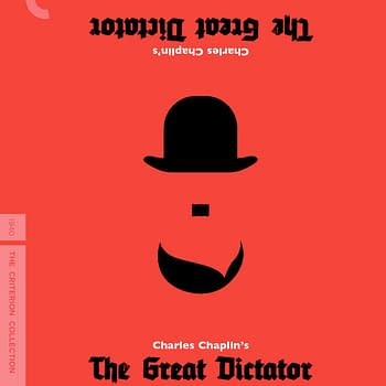 The Enduring Gravity of Chaplins The Great Dictator