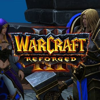 The Warcraft III: Reforged Multiplayer Beta Starts This Week