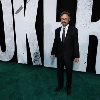 Marc Maron Goes After Todd Phillips Comedy Comments