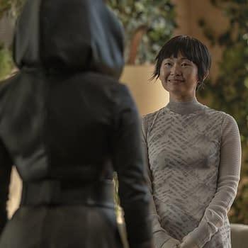 Watchmen Week: Hong Chau Talks Lady Trieu Character Development [INTERVIEW]