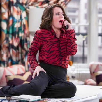 """""""Will & Grace"""" On-Set Friction Leads to """"No Karen!"""" for 2 Eps [REPORT]"""
