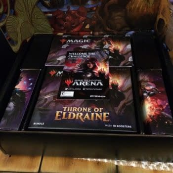 """""""Throne of Eldraine"""" Product Review, Part 1 - """"Magic: The Gathering"""""""