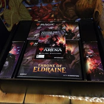 Throne of Eldraine Product Review Part 2 &#8211 Magic: The Gathering