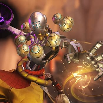 Overwatch 2 Is Reportedly Being Announced at BlizzCon