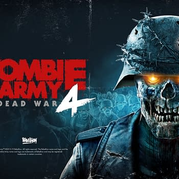 Zombie Army 4: Dead War Is Headed To Google Stadia