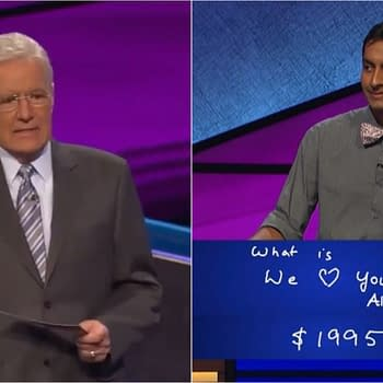 Jeopardy Host Alex Trebeks Surprise Was The Right Question at The Right Time [OPINION]