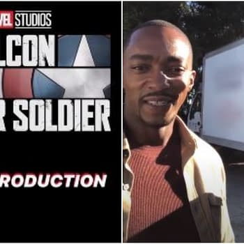 The Falcon and the Winter Soldier: Marvel Reveals Disney+ Series CCXP First-Looks