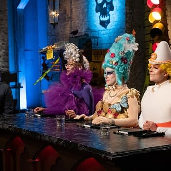 Halloween Baking Championship Episode 6 A Haunting We Will Go: Scary-Good Way to Wrap Season [SPOILER REVIEW]