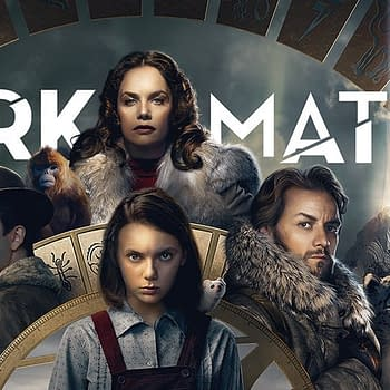 His Dark Materials S01 EP03: Uncovering Secrets with Spies (Preview)