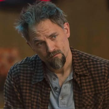 Marvels Helstrom: Justified Alum David Meunier Joins Hulu Series in Recurring Role