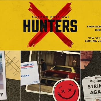 Hunters: The City Has Its Secrets in Amazon Prime Jordan Peele Nazi-Hunting Series [PREVIEW]