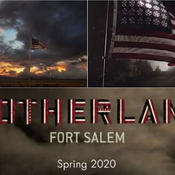 Motherland: Fort Salem &#8211 For Our Witches Training Begins Now as Dark Days Await Us [TEASERS]